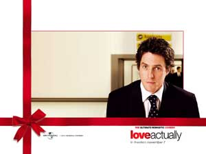 Love Actually Wallpaper