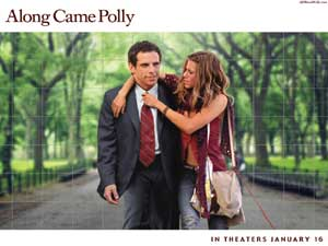 Along Came Polly Wallpaper