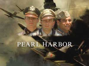 Pearl Harbor Wallpaper