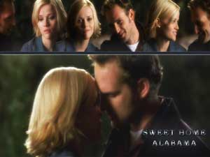 Sweet Home Alabama Wallpaper
