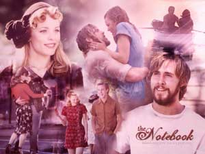 The Notebook Wallpaper